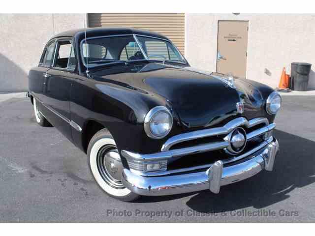 1950 Ford Custom | 949131