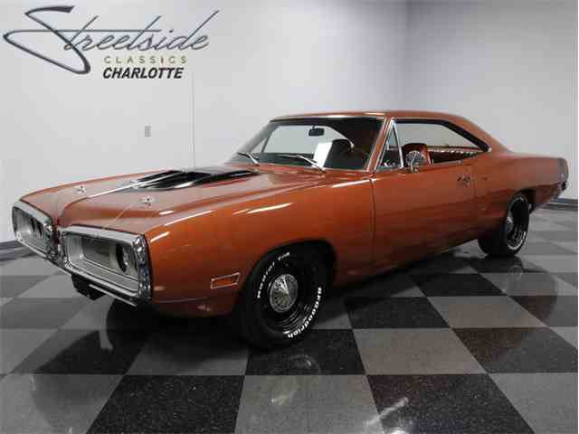 1970 Dodge Coronet Super Bee Re-Creation | 949135