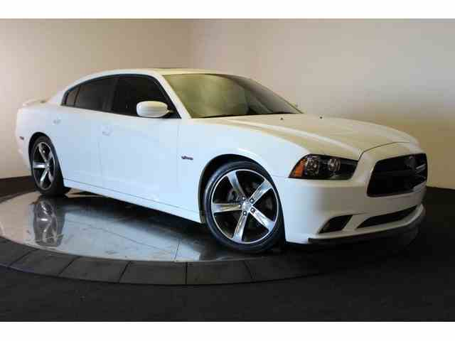 2014 Dodge Charger | 949137