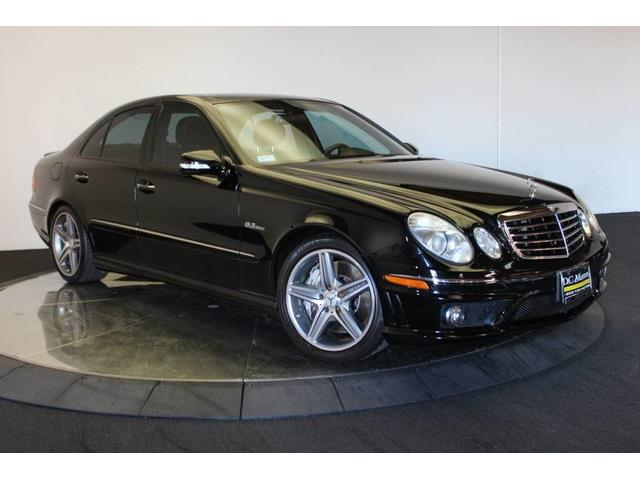 2009 Mercedes-Benz E-Class | 949138