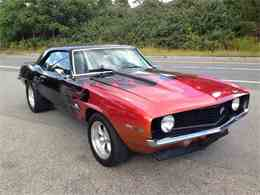 Picture of Classic '69 Chevrolet Camaro Z28 Offered by B & S Enterprises - K60I