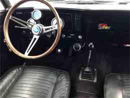 Picture of '69 Chevrolet Camaro Z28 located in Westford Massachusetts - K60I