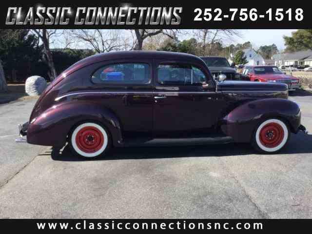 1940 Ford Custom | 949140