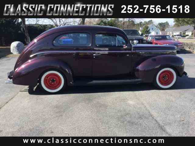 1940 Ford 2-Dr Coupe | 949140