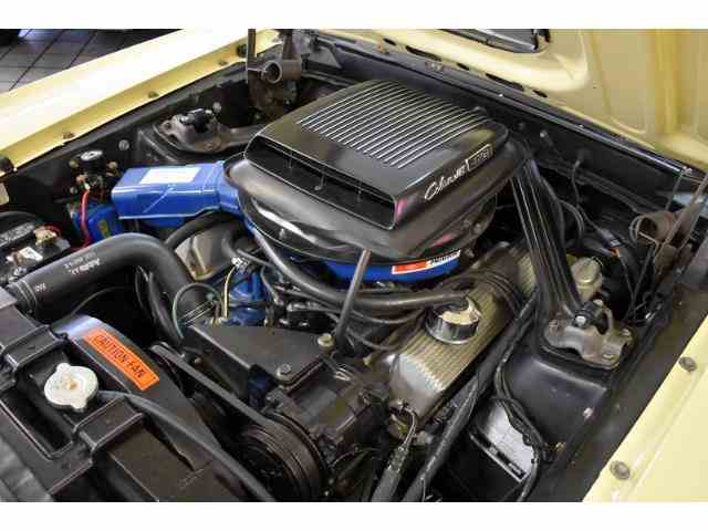 1969 Ford Mustang | 949142