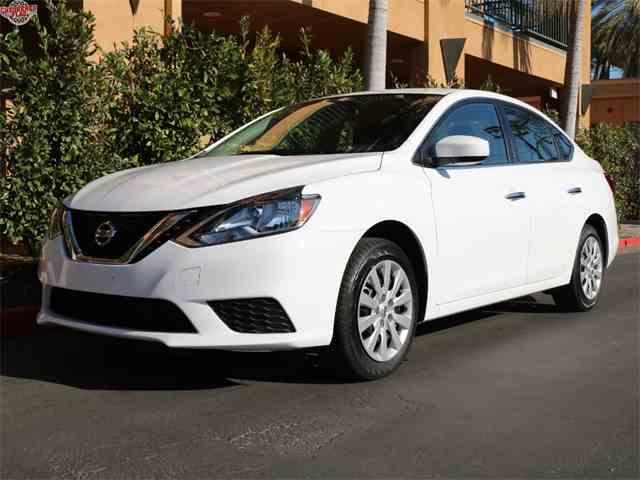 2017 Nissan Sentra | 949143