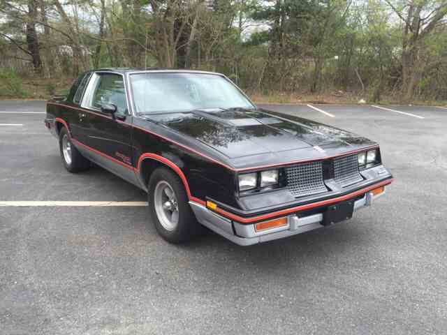 1983 Oldsmobile Cutlass | 940915