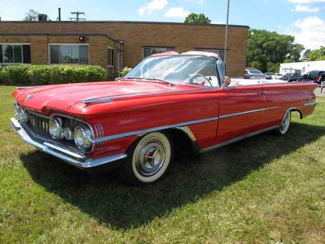 1959 Oldsmobile 98 | 949151