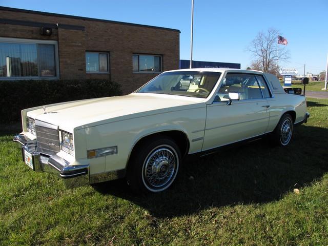 1983 Cadillac Eldorado | 949156