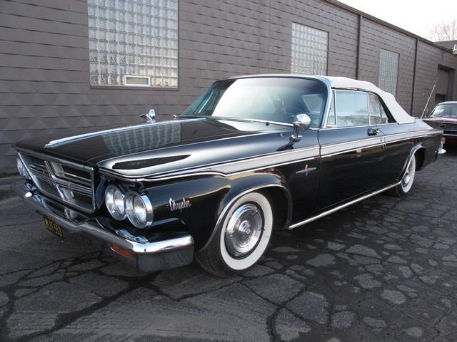 1964 Chrysler 300 | 949160