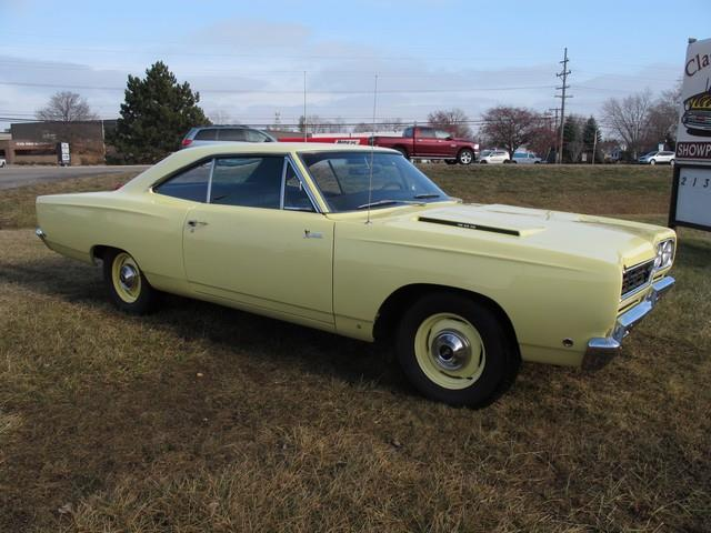 1968 Plymouth Road Runner | 949162