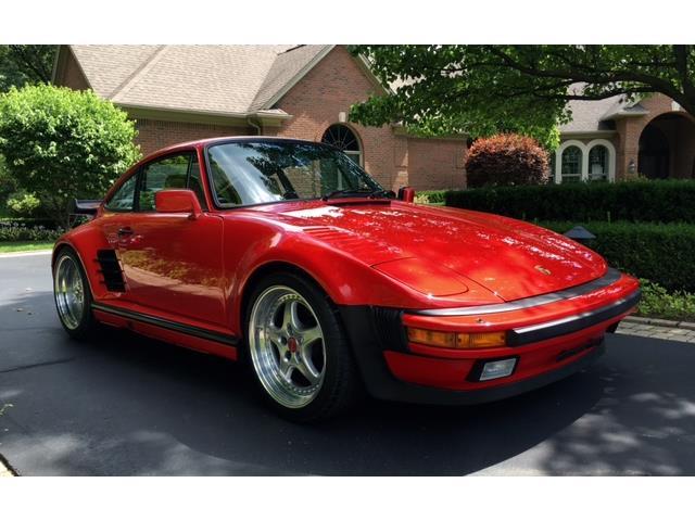 1987 Porsche 911 | 949163