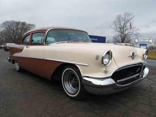 1955 Oldsmobile 88 | 949164