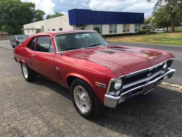 1970 Chevrolet Nova | 949165