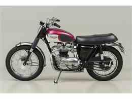 1967 Triumph T120 TT for Sale - CC-949175
