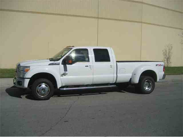 2011 Ford F450 | 949177