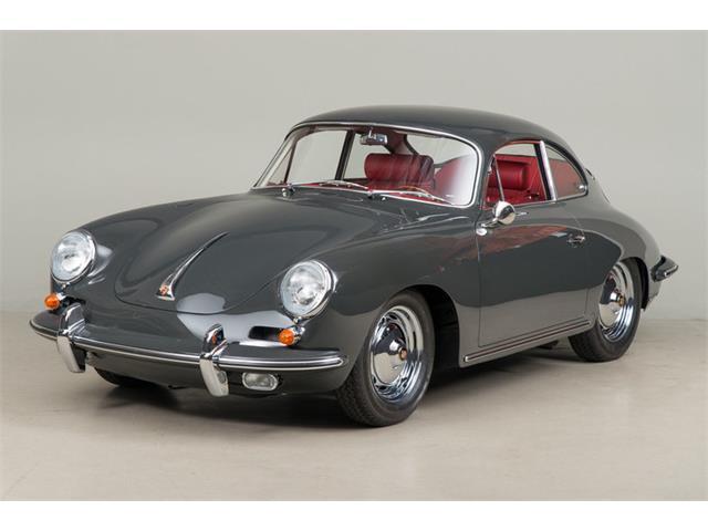 1963 Porsche 356   949180