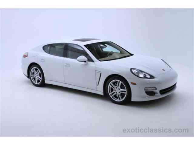 Picture of '13 Panamera - $49,000.00 Offered by Champion Motors - KCEH