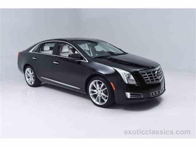 2014 Cadillac XTS | 949194