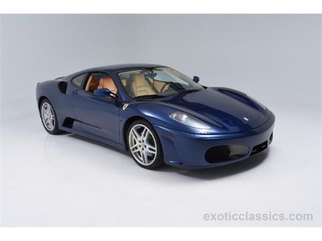2006 Ferrari F430 | 949195