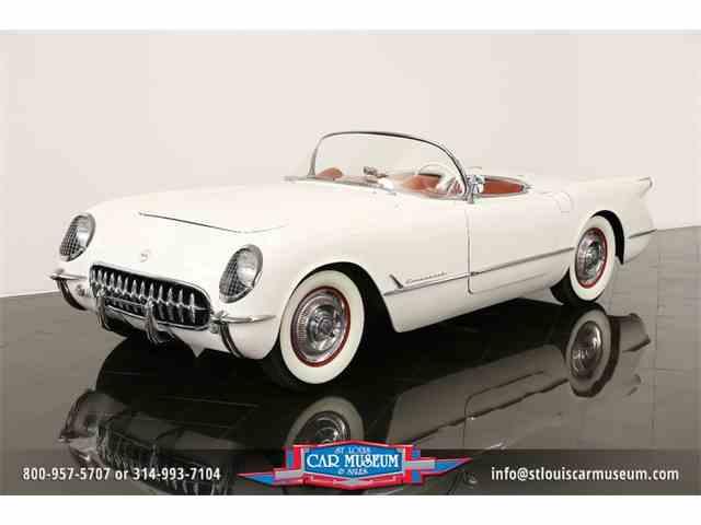 1954 Chevrolet Corvette | 949197
