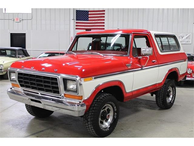 1978 Ford Bronco | 949199