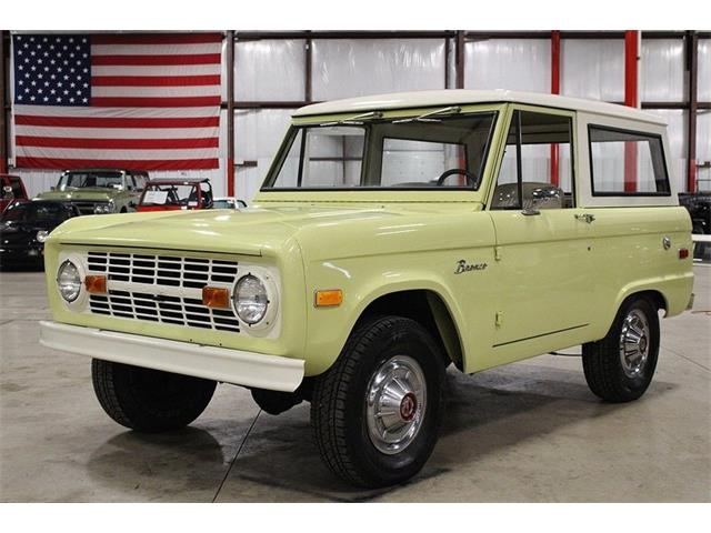 1976 Ford Bronco | 949202
