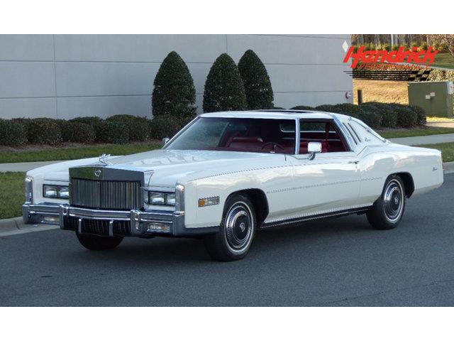 1976 Cadillac Eldorado | 949203