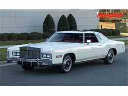 Picture of '76 Eldorado - KCER