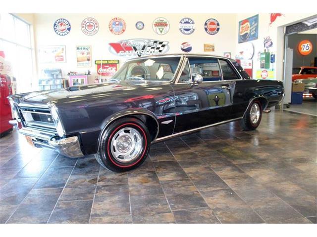 1965 Pontiac GTO | 949205