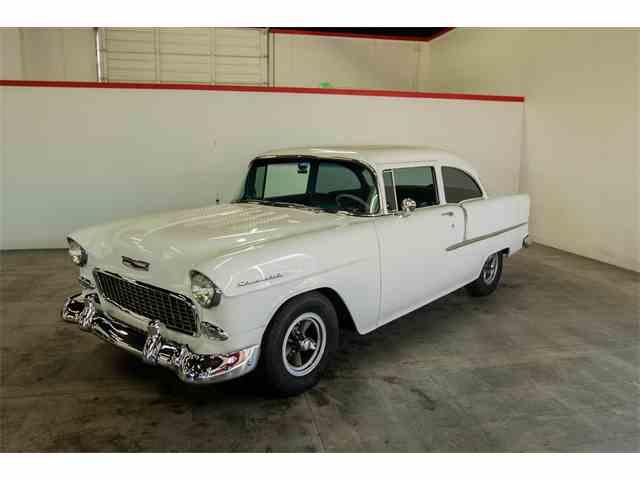 1955 Chevrolet 210 | 949207