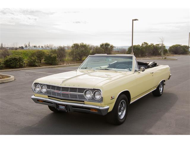 1965 Chevrolet Chevelle | 949208