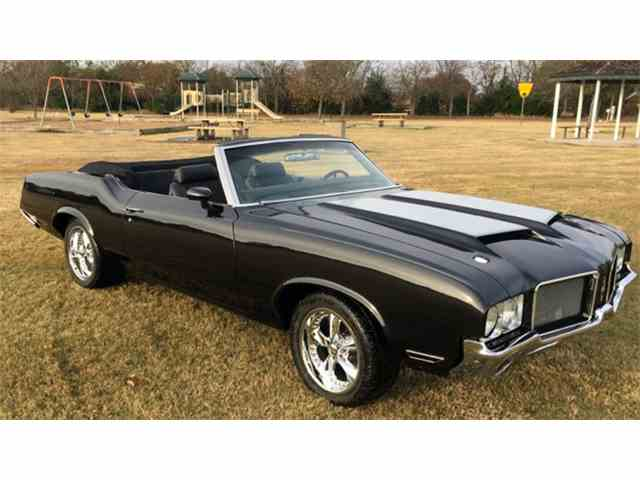 1971 Oldsmobile Cutlass | 949215