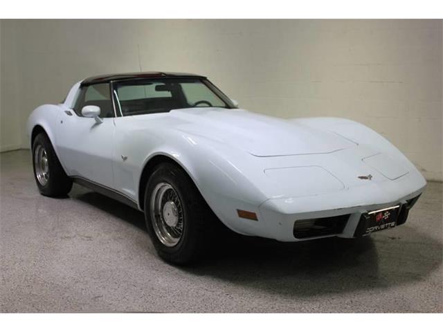1979 Chevrolet Corvette | 949222