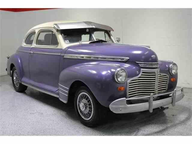 1941 Chevrolet Deluxe | 949223