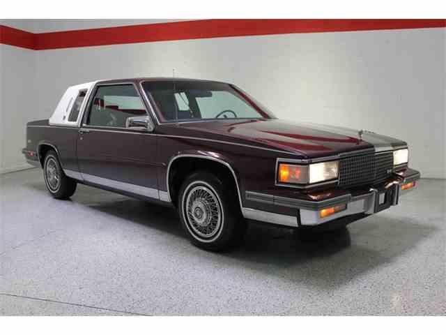 1987 Cadillac DeVille | 949224