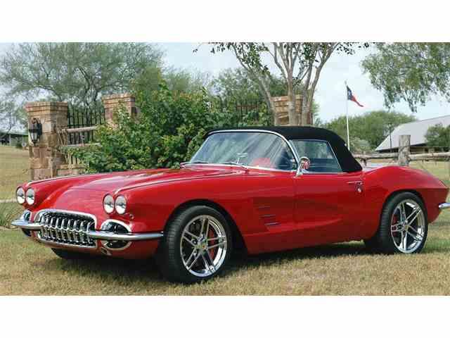 1962 Chevrolet Corvette | 949225