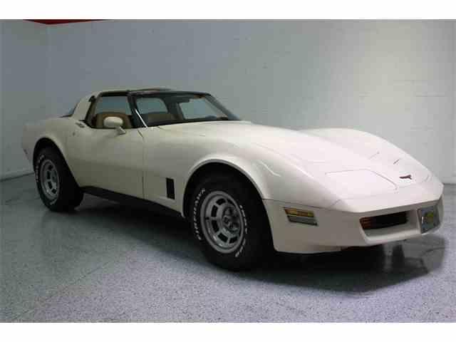 1981 Chevrolet Corvette | 949233