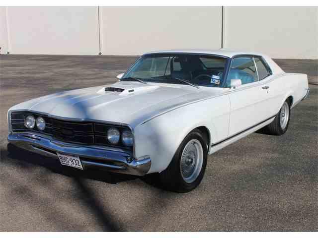 1969 Mercury Montego | 949239