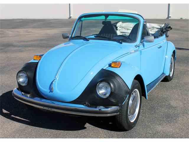 1973 Volkswagen Beetle | 949248
