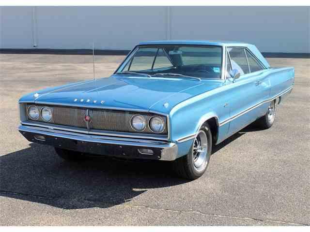 1967 Dodge Coronet | 949249