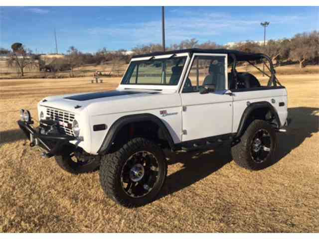1975 Ford Bronco | 949252