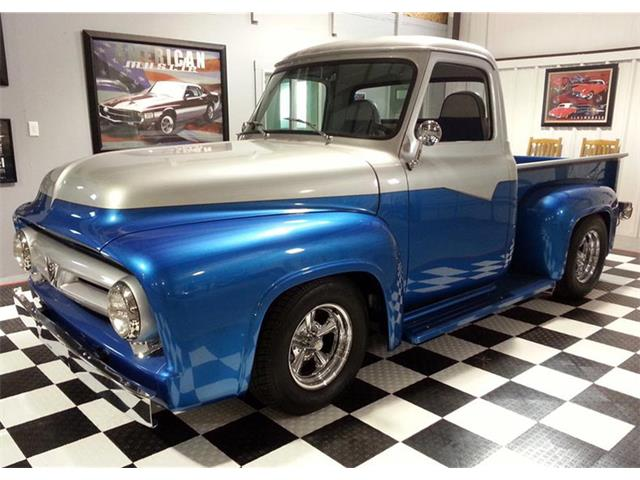 1953 Ford F100 | 949255