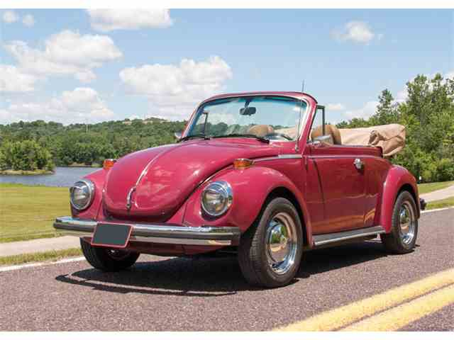 1979 Volkswagen Beetle | 949257