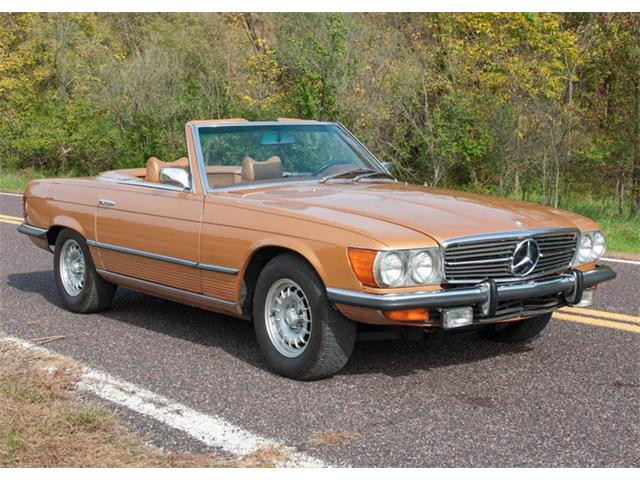 1973 Mercedes-Benz 450SL | 949259