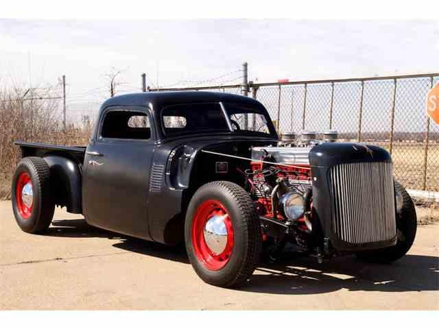1951 Chevrolet Rat Rod Custom | 949268