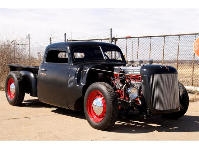 1951 Chevrolet Rat Rod Custom | 949268