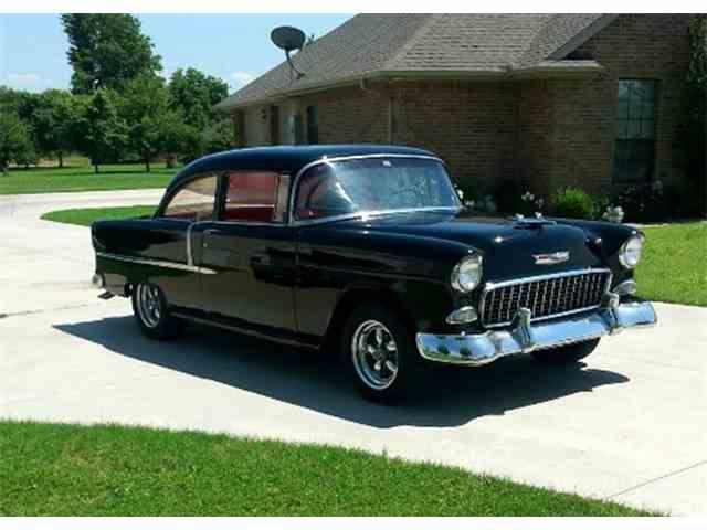 1955 Chevrolet 150 | 949269