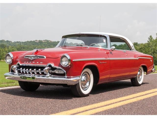 1955 DeSoto Firedome | 949270