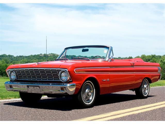 1964 Ford Falcon   949271